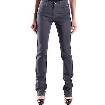 Roy Roger-apos;s Ezbc159004 Femmes-apos;s Jeans denim gris