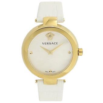 Relógio de ouro de mística Versace Vqr100017