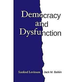 Demokrati og dysfunksjon