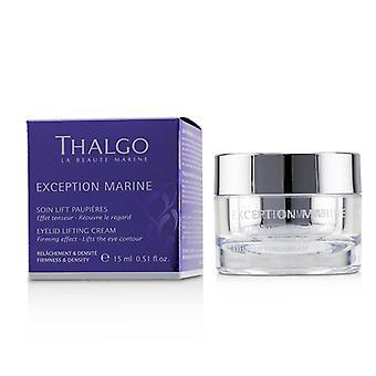 Thalgo Exception Marine Eyelid Lifting Cream - 15ml/0.51oz