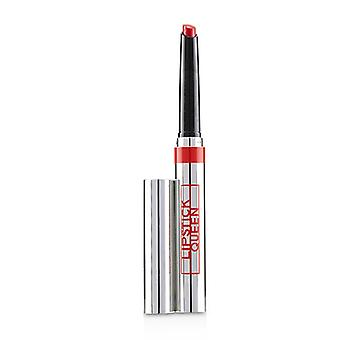 Lipstick Queen Rear View Mirror Lip Lacquer - # Fast Car Coral (a Vibrant Ruby Red) - 1.3g/0.04oz