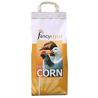 Fancy Feeds Mixed Corn Poultry Feed