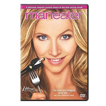 Maneater (2009 Miniseries) [DVD] USA import
