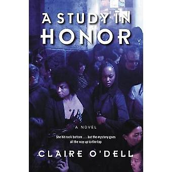 A Study in Honor - A Novel by A Study in Honor - A Novel - 978006269930