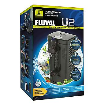 Fluval U2 Underwater Filter 400LPH