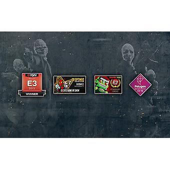 Payday 2 jeu PS3