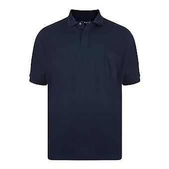 Kam Plain Polo Shirt