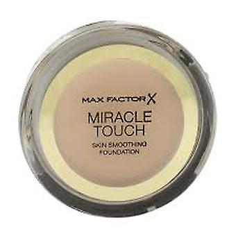 Max Factor Miracle touch flytande illusion Foundation 11.5 g 030 porslin