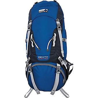 High Peak Zenith Backpack - Blue/Dark Grey - 65 Litres