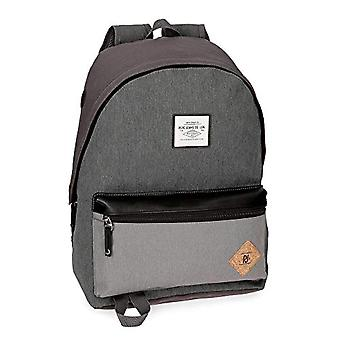 Pepe Jeans Roy Grey Backpack