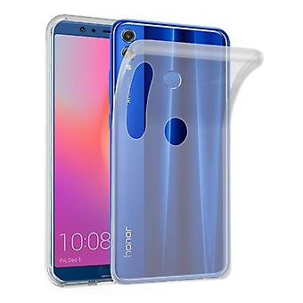 Cadorabo Case for Honor 10 LITE Case Cover - Mobile Phone Case made of flexible TPU silicone - Silicone Case Protective Case Ultra Slim Soft Back Cover Case Bumper