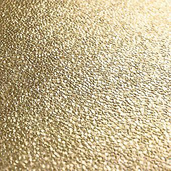 Amelia Metallic Textured Wallpaper Muriva