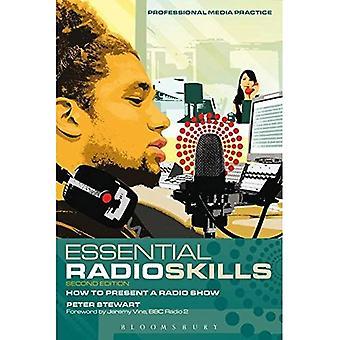 Essentiële radio vaardigheden: hoe een radio show te presenteren