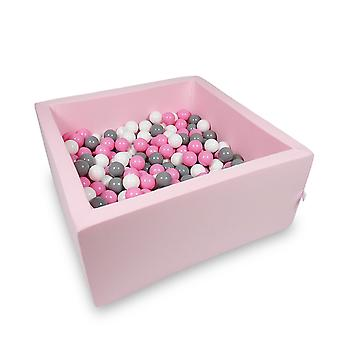 XXL Ball Pit Pool - Powder Pink #67 borsa