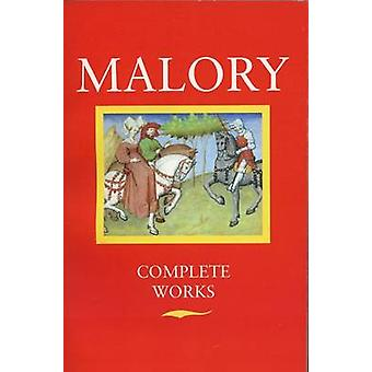 Works by Malory & Sir Thomas