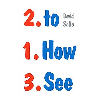 How to See by David Salle