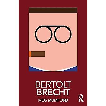 Bertolt Brecht van Meg Mumford