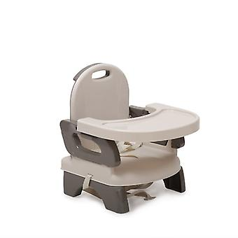 Children's chair Pepper, children's chair, seat raiser, booster seat, table, foldable