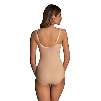 Anita 3550-774 Women's Airita Light Powder Beige Spotted Non-Wired Comfort Corselette