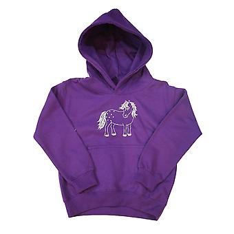 Britische Country Collection Twinkle Hooded Sweat