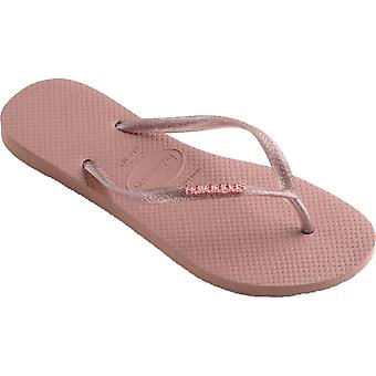 Havaianas Slim Logo 41198750046 water summer women shoes