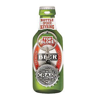 Historia i heraldyka Brelok - Craig Bottle Opener