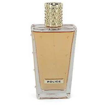 Police Legend By Police Colognes Eau De Parfum Spray (tester) 3.4 Oz (women) V728-545425