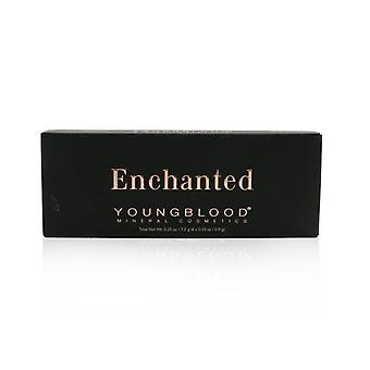 8 Well Eyeshadow Palette - # Enchanted - 8x0.9g/0.03oz