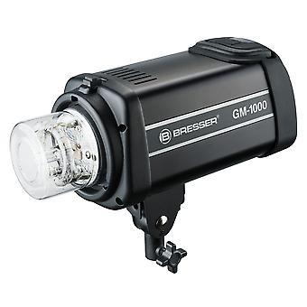 BRESSER GM-1000 Studio Flash