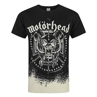 Amplified Motorhead Snaggletooth Men's T-Shirt