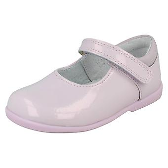 Kızlar Startrite Hook Ve Loop Sabitleme Ayakkabı Slayt