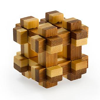 3D Bamboo Breinpuzzel Prison House ****