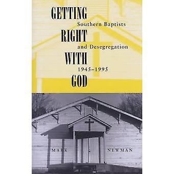 Immer direkt mit Gott - südlichen Baptisten und Desegregation - 1945-19