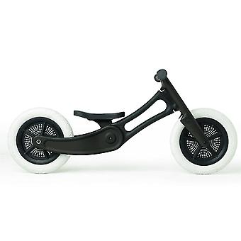 Balance bike  recycled edition - wishbone