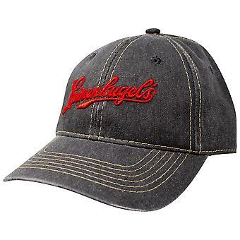 Chapeau Strapback Logo Rouge bière Leinenkugel