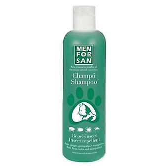 Men For San CHAMP (Cats , Grooming & Wellbeing , Shampoos)