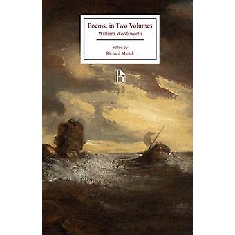 Poems by William Wordsworth - Richard Matlak - 9781554811243 Book