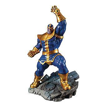 Kotobukiya 1:10 Thanos ARTFX+ Statue Marvel Comics Avengers Series