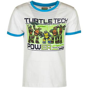 Ninja turtles boys t-shirt