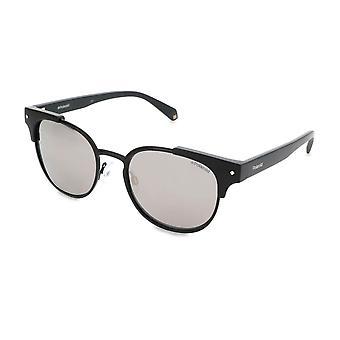 Polaroid Original Unisex Spring/Summer Sunglasses - Black Color 39118