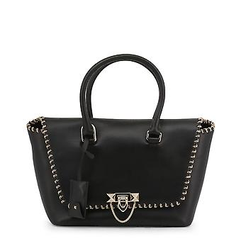 Valentino Original Women Spring/Summer Handbag - Black Color 34503