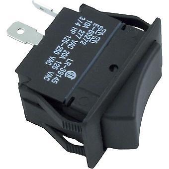 Générique 60-555-1615 interrupteur à bascule grande taille 20 a 115V