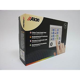 Alde Colour Touch Control Panel & Frame