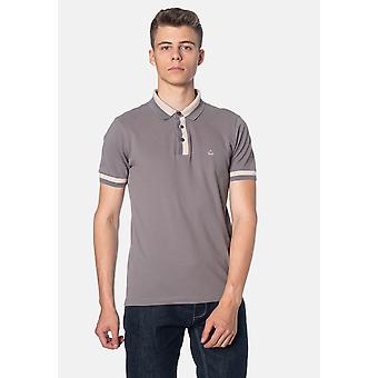 Merc NUGENT, Bold Tipping Men's Polo Shirt