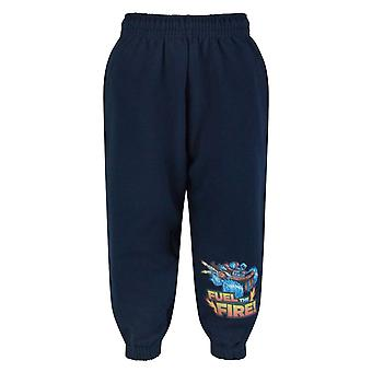 Skylanders Superchargeurs Fuel The Fire Navy Boy-apos;s Sweatpants Skylanders Superchargers Fuel The Fire Navy Boy-apos;s Sweatpants Skylanders