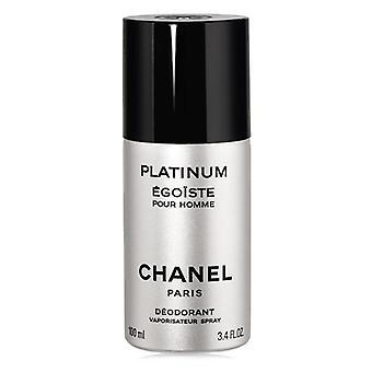 Spray Deodorant égoïste Chanel (100 ml)