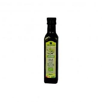 Crudigno - Organic Sesame Seed Oil