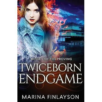 Twiceborn Endgame by Finlayson & Marina
