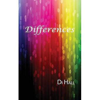 Differences by Hall & Di