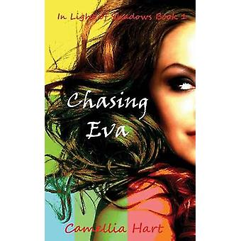Chasing Eva In Light of Shadows by Hart & Camellia